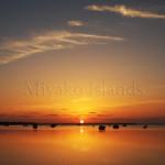 伊良部島 夕陽